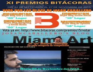 JOSANPremiosBitacoras2015votacion6