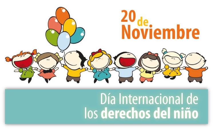 Resultado de imagen para BOLIVIA CELEBRA DÍA INTERNACIONAL DE LOS DERECHOS DEL NIÑO