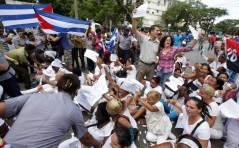 CUBA DISIDENTES