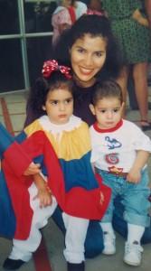 Ysmery Tineo. mi amiga del alma...