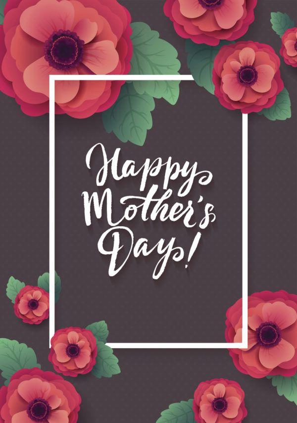 tarjetas-dia-de-la-madre-flores-rojas-istock-600x853